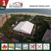 PVC clair de Span Aluminium Marquee Tent pour Exhibition