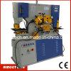 油圧金属板の鋼鉄鉄工機械