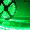 IP65 Waterproof DC12V 14.4W/M Green Color LED Lighting Strip