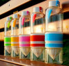 عال [بوروسليكت] [700مل] [جويسنغ] [بورتبل] [وتر بوتّل] [جويسر] هبة فنجان زجاجيّة فنجان مبتكر