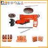 Macchina per fabbricare i mattoni automatica di vendita calda dell'argilla