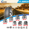 올림 트럭 타이어, TBR 타이어, 범위 ECE 점을%s 가진 모든 강철 광선 타이어 (11.00R20)