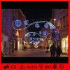 Regierungs-Projekt-Werbung über Motiv-Leuchte der Straßen-LED