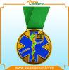 Подгонянное медаль пожалования полости конструкции