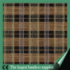 Bamboo impresso Shutter para Home