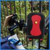Smartphoneの防水バイクの電話ホールダーのタブレットのためのユニバーサル自転車の台紙のホールダー