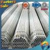 Новый Pre-Гальванизированный трубопровод цинка 2017 Coated стальной