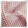 Hand gedrucktes Silk Gewebe