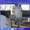 Récipient à pression sanitaire d'acier inoxydable, Fermetor, réacteur