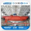 最もよい品質の二重ガードの天井クレーン