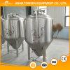 Fabricación de la cerveza del acero inoxidable/fermentadora/fermentadora/depósito de fermentación