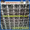 Ячеистая сеть нержавеющей стали (фабрика Anping)