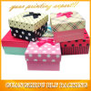 Разные виды коробка подарка упаковывая