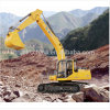 China caliente Marca Zoomlion 23t Excavadora (ZE230LC)
