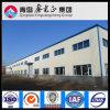 Taller industrial de la estructura de acero (SS-18)