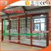 Elevación grande estupenda y puerta deslizante con el doble esmaltado o triple esmaltado