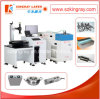 Laser Welding Machine e Welder Factory Price della Cina Yag Fiber Coupled Automatic