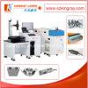 A fibra de China Yag acoplou o preço de fábrica automático da máquina e do soldador de soldadura do laser