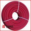 Boyau à haute pression enveloppé de rondelle de couverture de couleur rouge