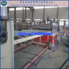 PVC, das Schaum-Vorstand/Blatt-Maschine behäutet