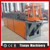 Roulis galvanisé de porte d'obturateur de rouleau en métal formant la machine