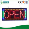 LED Open Sign con Number Sign (HSO0015)