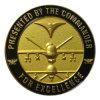포상 금속 도전 동전 (XS-T10)