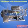 Edelstahl-horizontale Sterilisation-Autoklav-Retorte