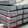 25X25mm - 200X200mm/25X16mm - 200X125mm, égales et inégales cornières d'acier du carbone