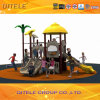 Veggie House Kids Outdoor Playground Equipment für School und Amusement (2014SG-16301)