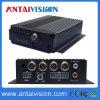 4 Ableiter-Karten-LKW HD bewegliches DVR CH-H. 264 Doppel-. AnMl-G
