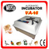 Sale를 위한 베스트셀러 Mini Automatic Portable Incubator VA 48