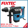 Fixtec 1800W Power Tools Broca de martelo de 36 mm SDS Plus (FRH18001)