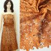 Senhora Dressembroidery Dsign; Projeto da forma