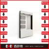 中国の普及した製造者のステンレス鋼304の表示板の棚