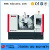 작은 CNC 수직 기계로 가공 센터 또는 축융기 Vmc650L