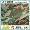 De Stof van de camouflage voor Militair Kledingstuk