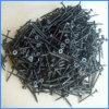 Винт Drywall измельченной резьбы черный для листа утюга