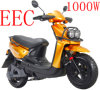 EWG Adult Cheap Electric Motorcycle 1000W 60V