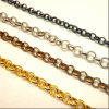 Rope Chain Roler Chain Metal O Chain Metal Chain for Handbags