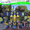 Neues Design Playground Equipment mit TUV (HK-50002)