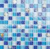 Mosaico cristalino del mosaico Tile/Glass (HGM214)
