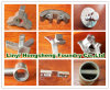 Kohlenstoff Steel Casting Manufacture Cast Parts für Auto Spare Parts