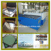 (BX1600) Washing Glass Machinery/Horizontal Glass Cleaning e Drying Machine/Flat Glass Washing&Drying Machinery