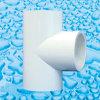 Encaixes ISO4422 Pn16 da pressão da tubulação Fittings/PVC do PVC