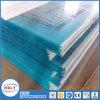 Plaque jetée de stationnement de polycarbonate de Sun Lexan de piscine de nid d'abeilles