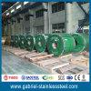201/304/316/430 de bobina laminada a alta temperatura da bobina do aço inoxidável/Ss