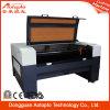 Máquina de gravura do laser Cuttting da madeira do tubo do laser de Reci com poder elevado do laser
