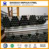 Tubo de acero galvanizado A53/Bs1387 de ASTM