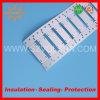Étiquettes résistantes de marqueur d'identification d'huile imprimable de polyoléfine